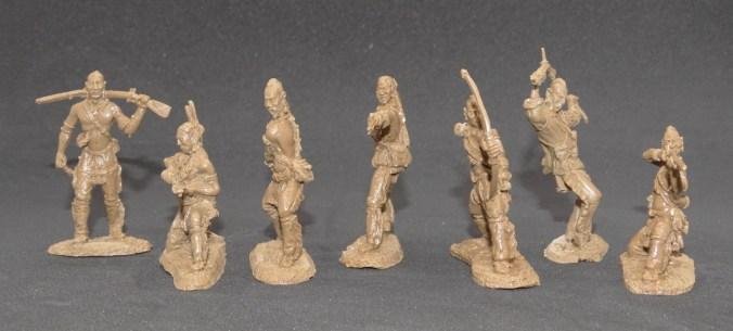 Barzso LOD026 Cherokee Indians 1b