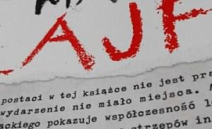 Fak maj lajf Marcina Kąckiego