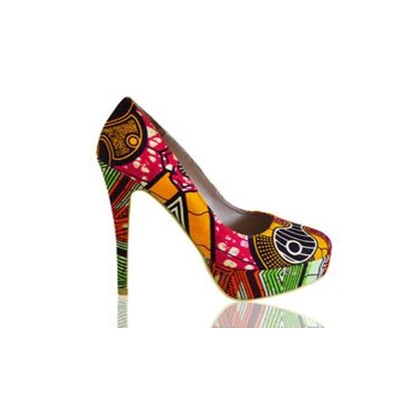 Waridi.Online Footwear
