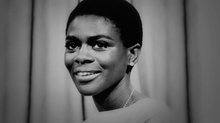 Cicely L. Tyson is an American actress. She was nominated for the Academy and Golden Globe Awards for Best Actress for her performance as Rebecca Morgan in Sounder.