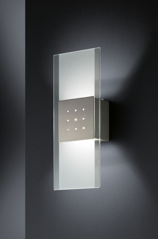 Contemporary wall light fixtures - bring the unique ... on Contemporary Wall Sconces Lighting id=30842