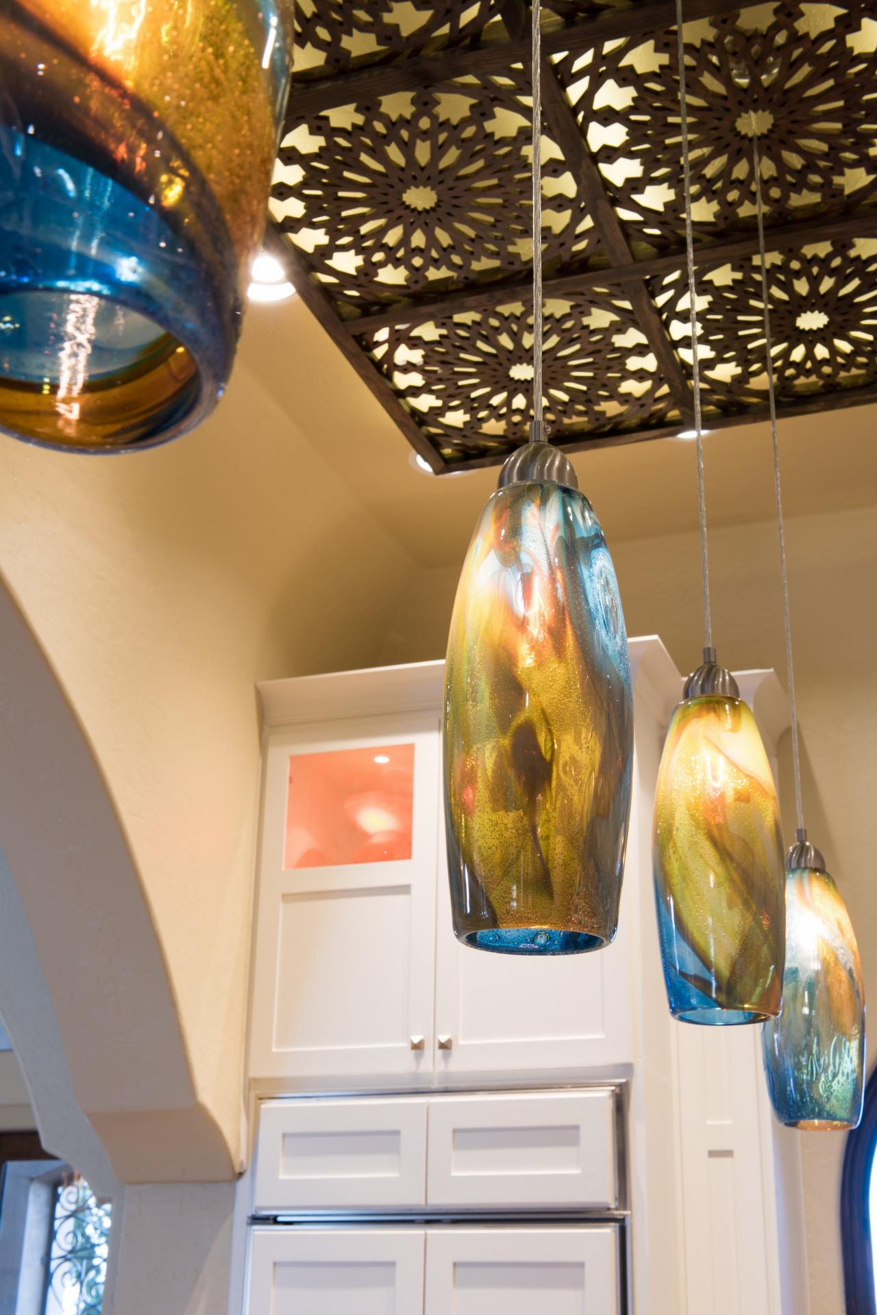 Ceiling Can Be Decorated With Decorative Ceiling Light