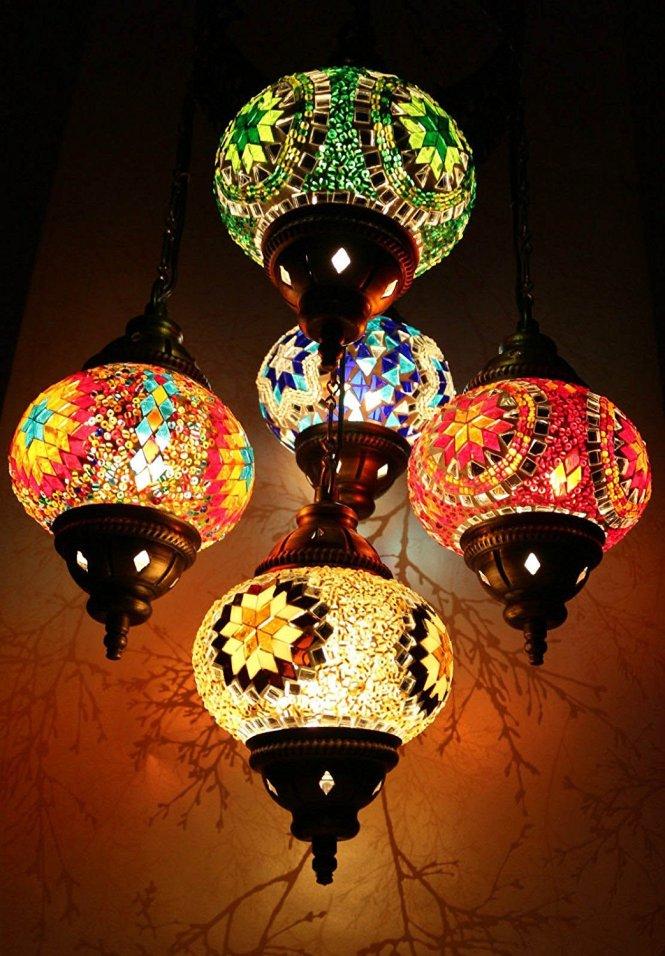 Moroccan Lighting Fixtures Light