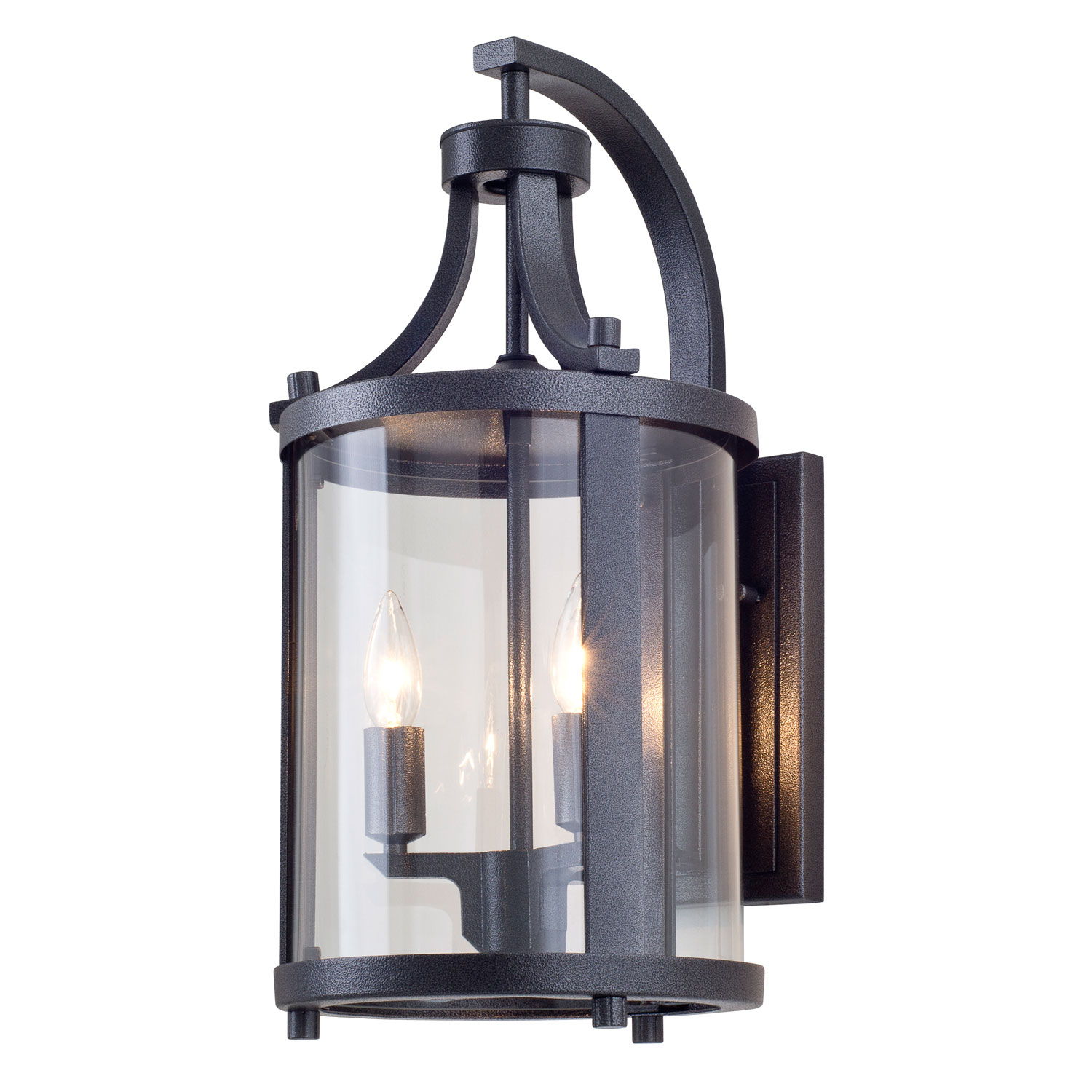 Add Decor to Your Outdoor Using Wall Mounted Light ... on Outdoor Lighting Fixtures Wall Mounted id=20108