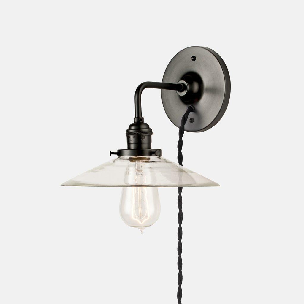 Guide To Choosing Plug in wall lights | Warisan Lighting on Plugin Wall Sconce Lights id=78819