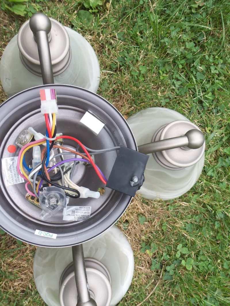 Harbor Breeze Ceiling Fan Wiring Diagram Two Component Speaker ...