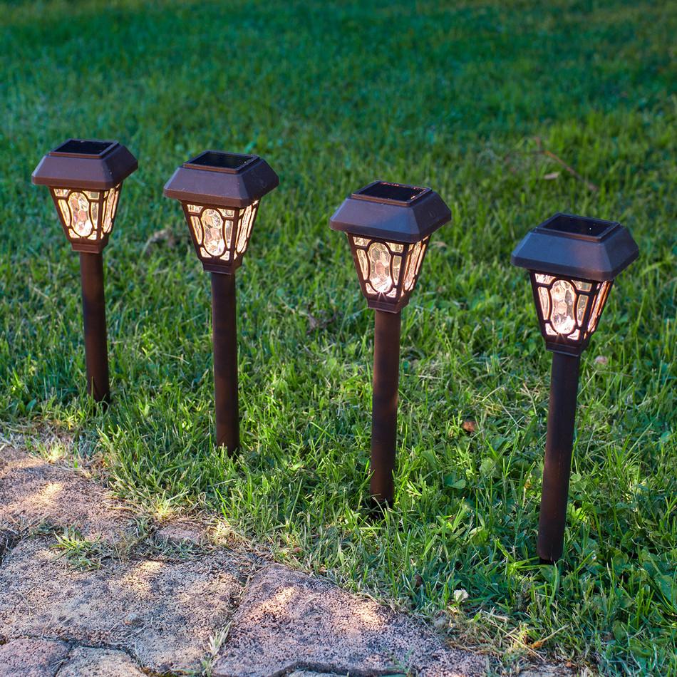Best Solar Lights Yard