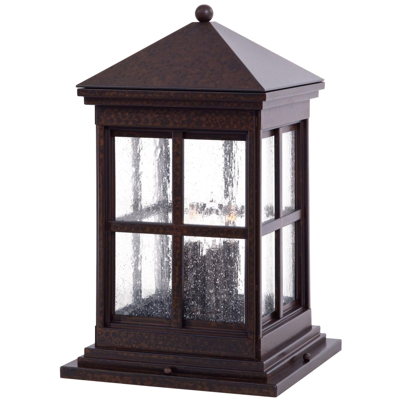 10 Adventages Of Column Lights Outdoor Warisan Lighting