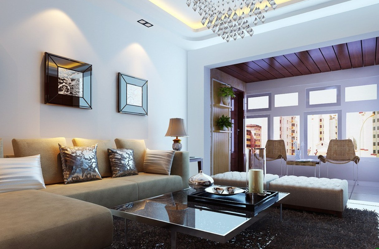 Wall lights living room - Creating Ambient Lighting in ... on Wall Lighting For Living Room id=25764