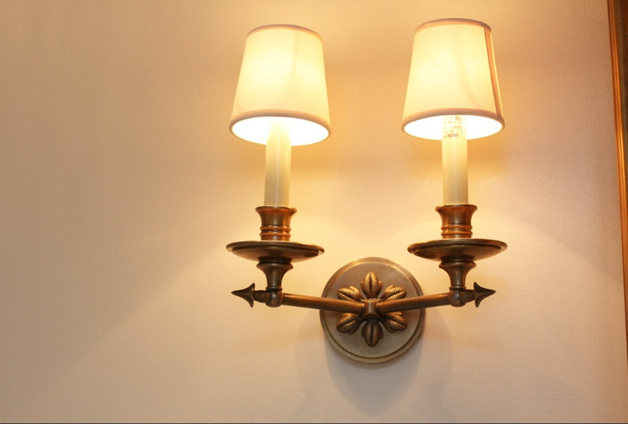 Exterior light fixtures wall mount - 10 methods to ... on Wall Mounted Decorative Lights id=63964