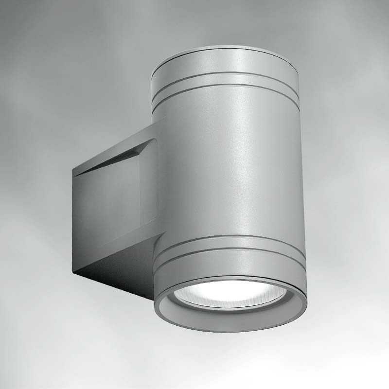 External Solar Wall Lights