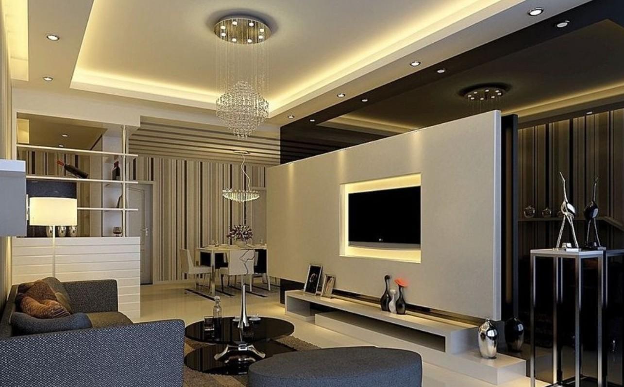 Interior Decoration Drawing Room