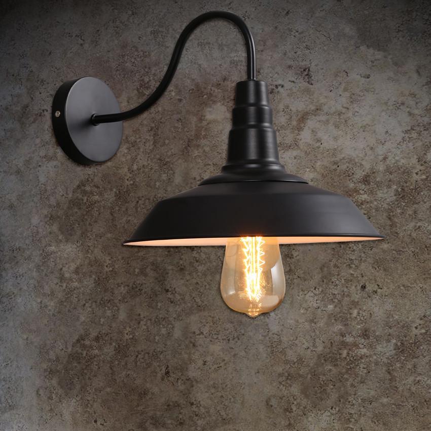 Vintage Wall Light Fixtures Warisan Lighting
