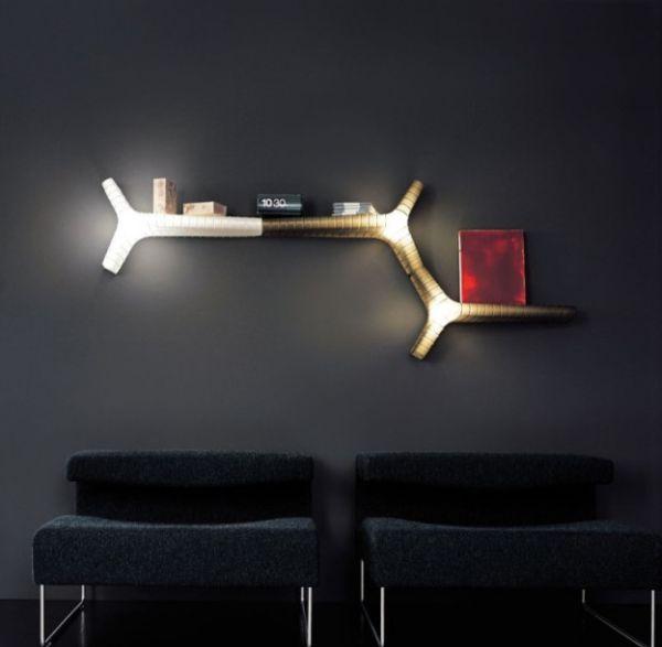 Wall mounted lights living room - 10 amazing decorative ... on Wall Mounted Decorative Lights id=95731