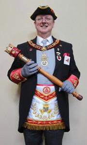 Royal Arch Mason.