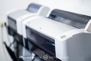 Neuer EPSON Drucker