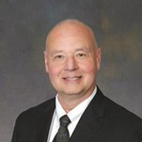 Mayor John Higham