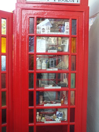 Warley Museum Exhibits