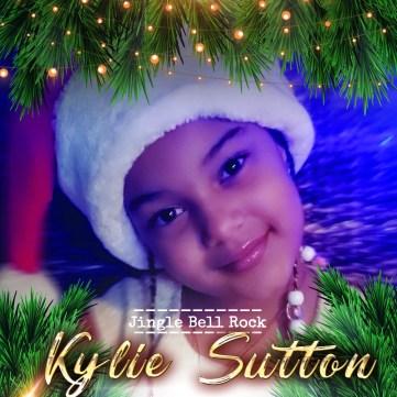 Jingle Bell Rock by Kylie Sutton