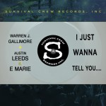 I Just Wanna Tell You….(Feat. E Marie) – Warren J. Gallimore and  Austin Leeds