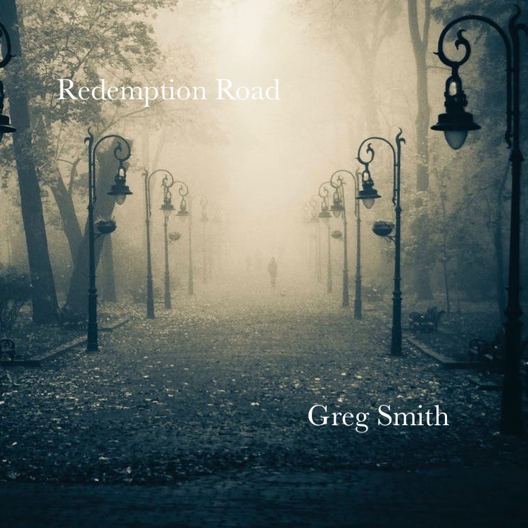 Greg Smith Redemption Road Cover