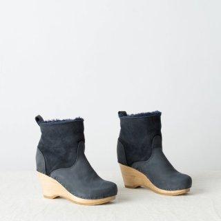 No. 6 Shearling Clog Boot
