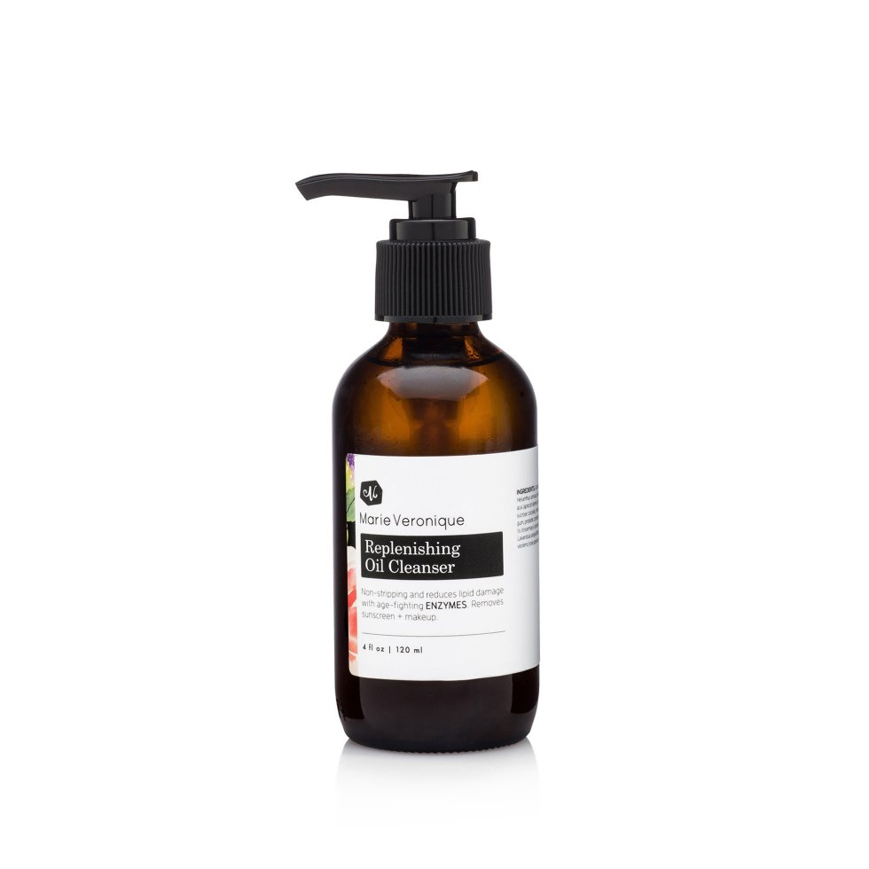 Marie Veronique Replenishing Oil Cleanser