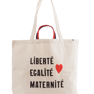 Clare V. Every Mother Counts Tote