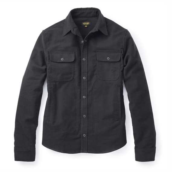 Flint & Tinder Shirt Jacket
