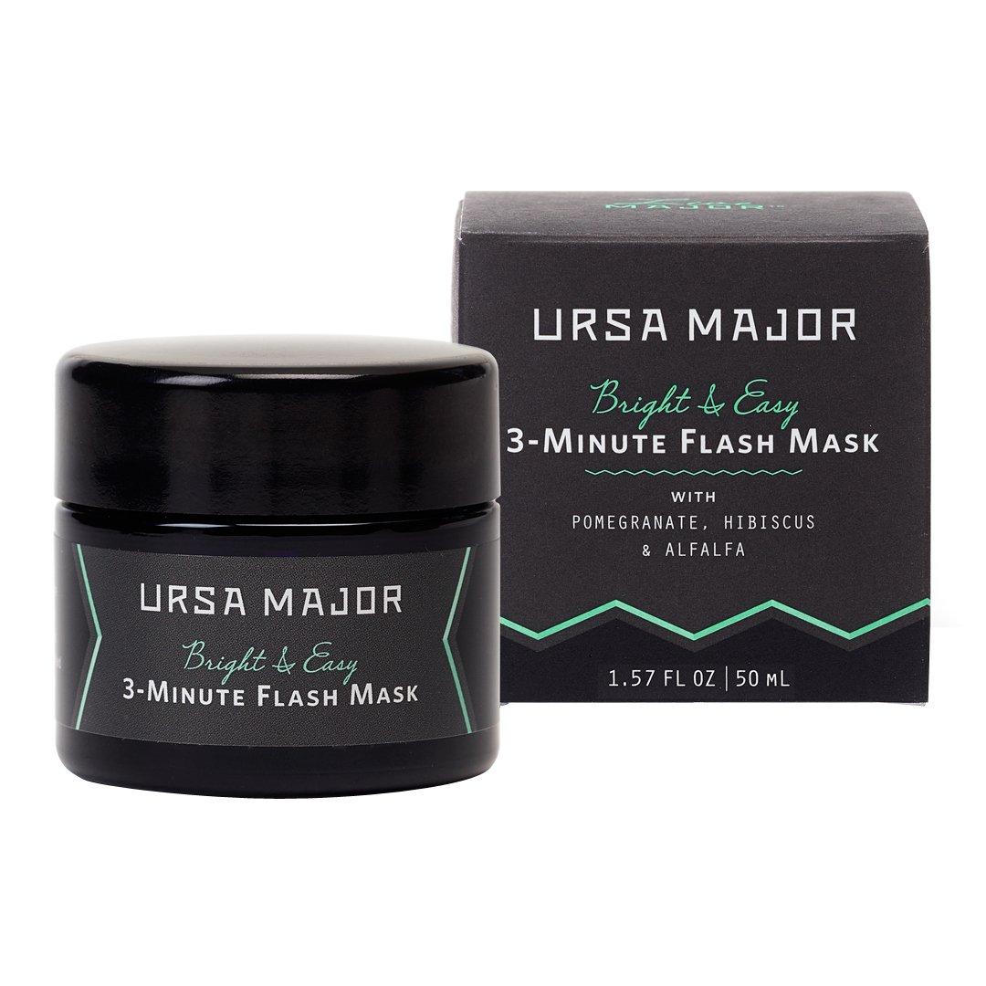 Ursa Major Flash Mask