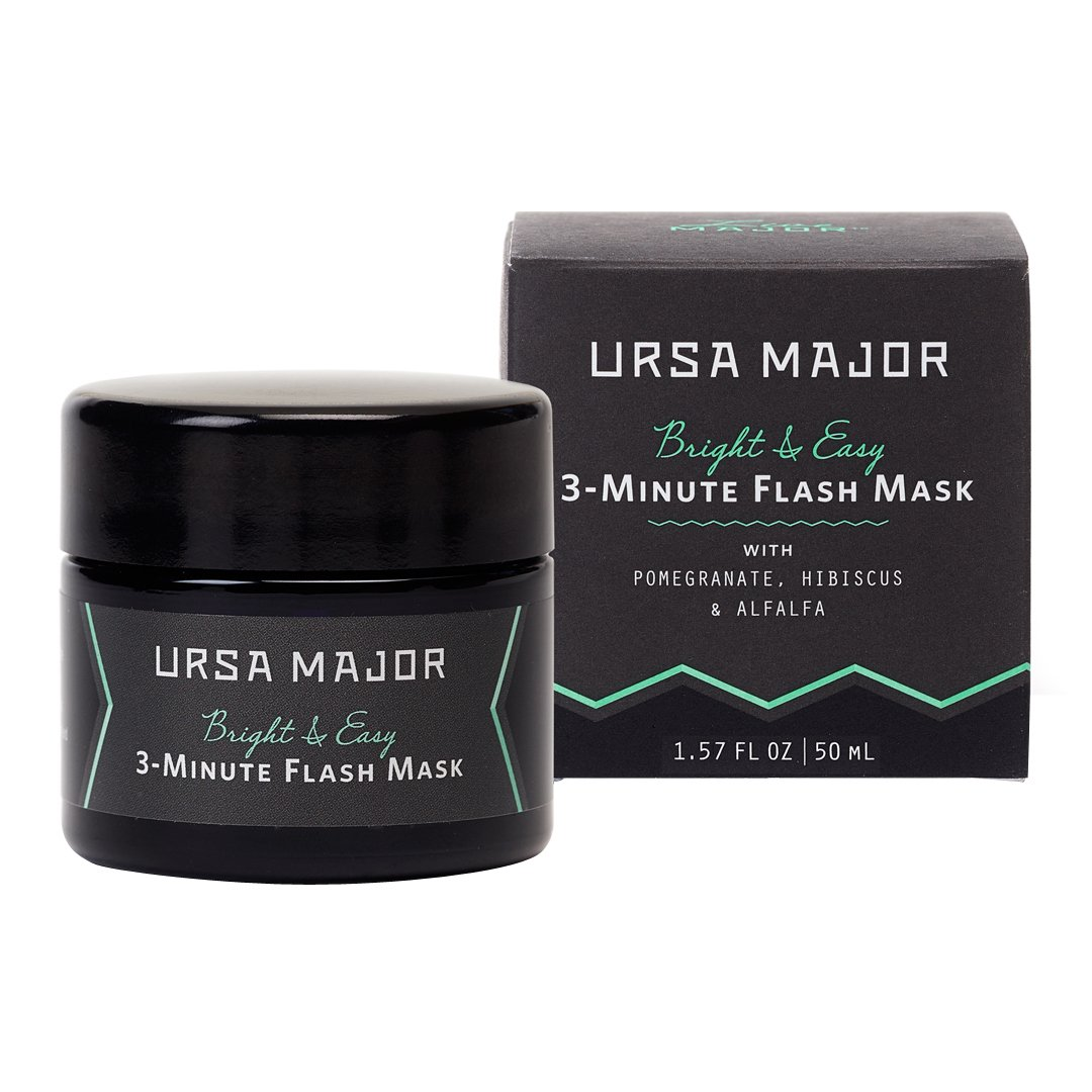 Ursa Major Flash Mask