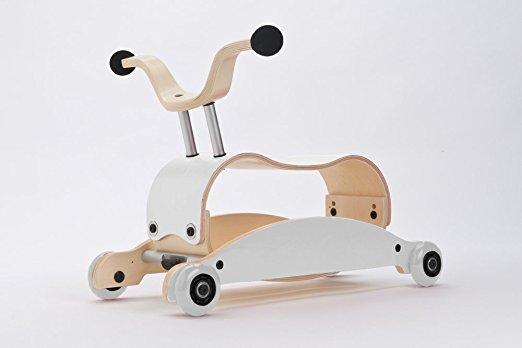 Wishbone 3-in-1 Bike