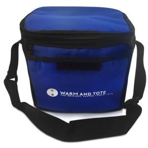 Keep Lunch Warm Legend Heated Lunchbox