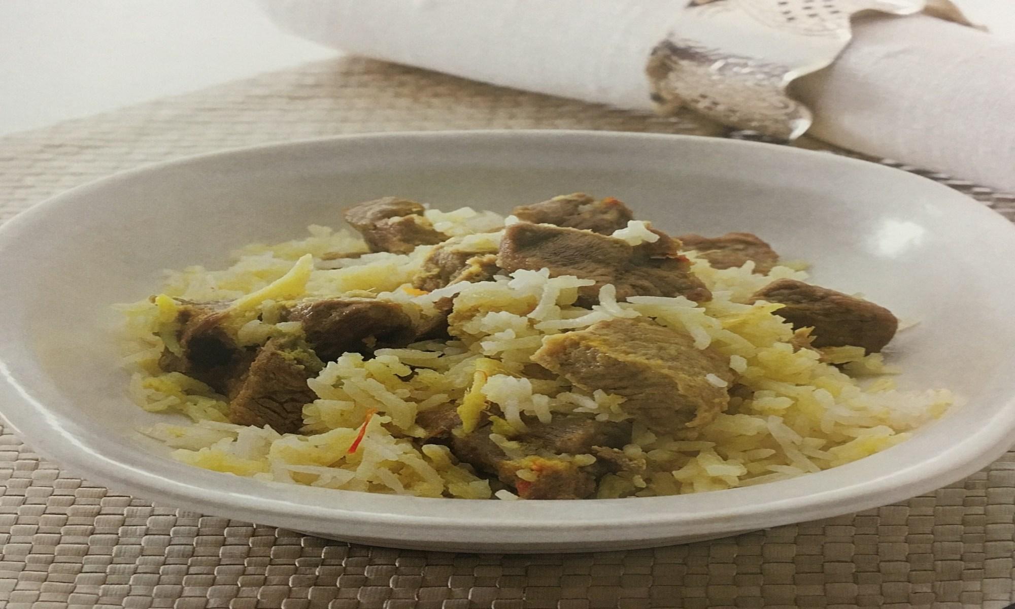 Indian Lamb