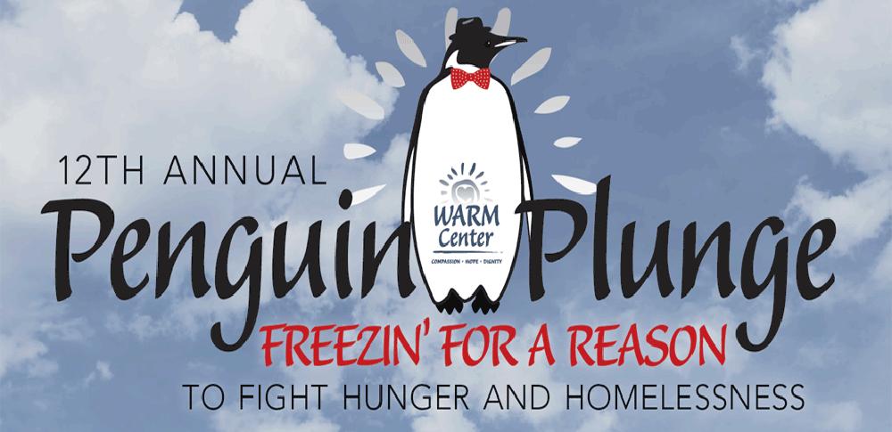 12th Annual Penguin Plunge