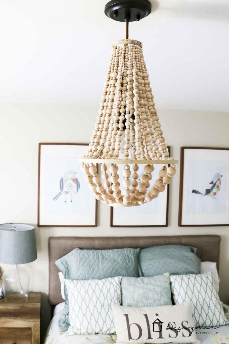 Large Light Globe Bulb