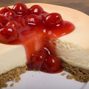 White Cherry Cheesecake Scented Melt