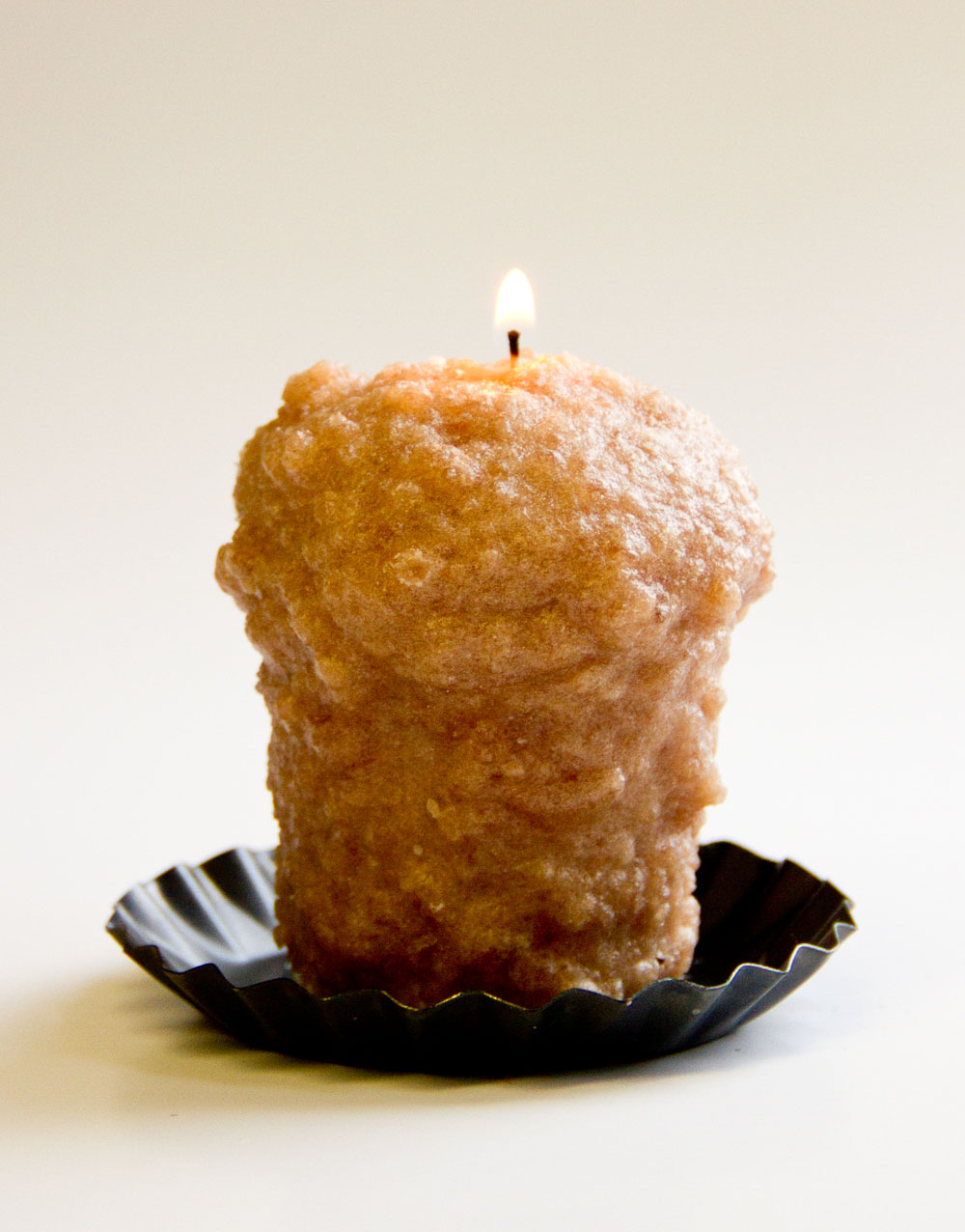 Banana Nut Bread Oversized Votive