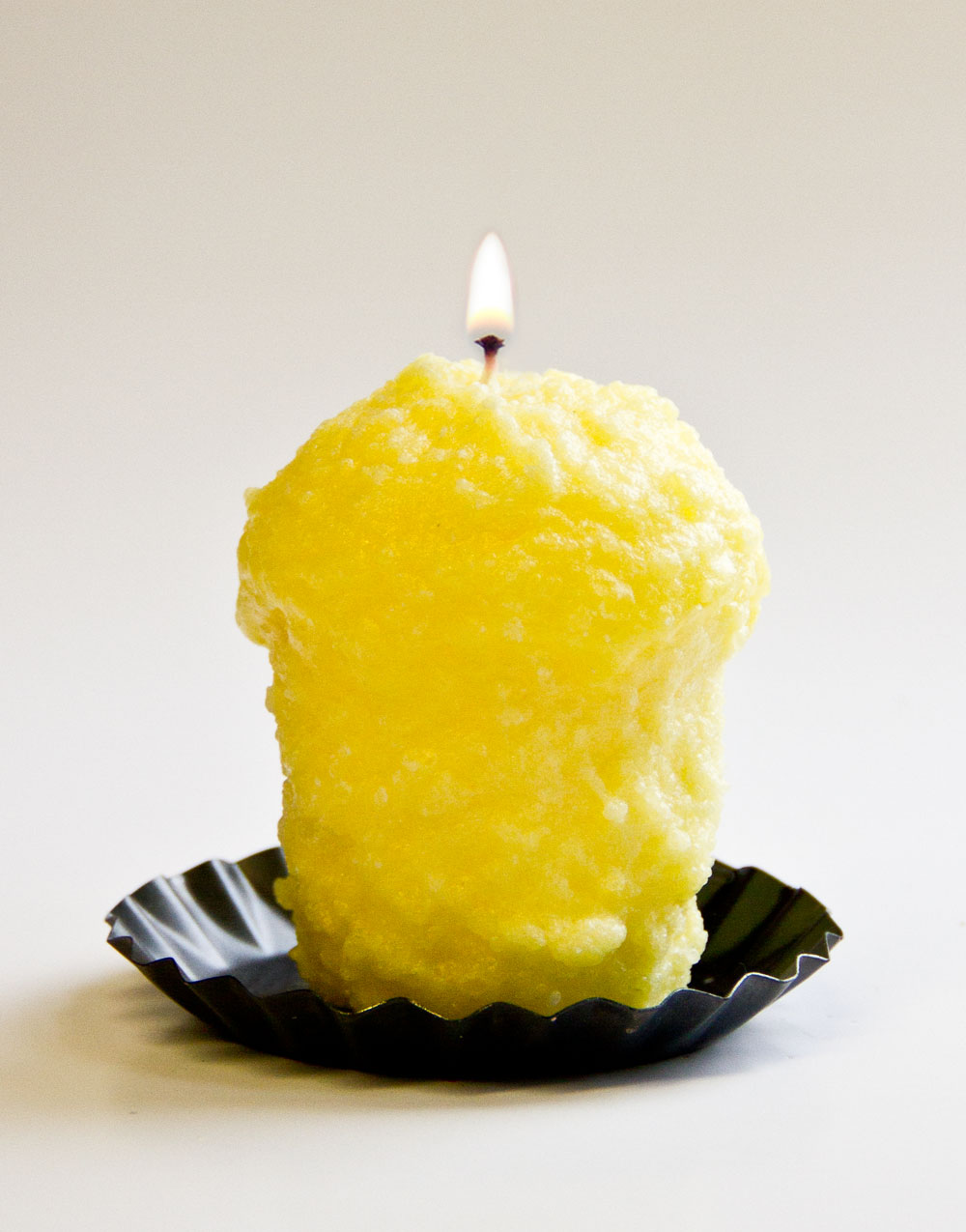 Lemon Bliss Oversized Votive