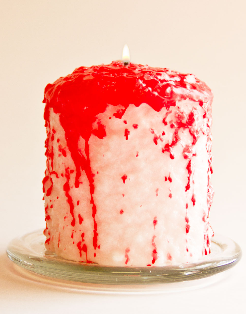 Strawberry Parfait Hearth Candle
