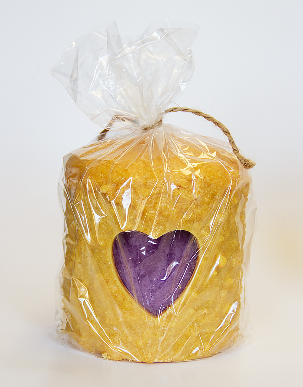 Sacrifice, Purple Heart Candle