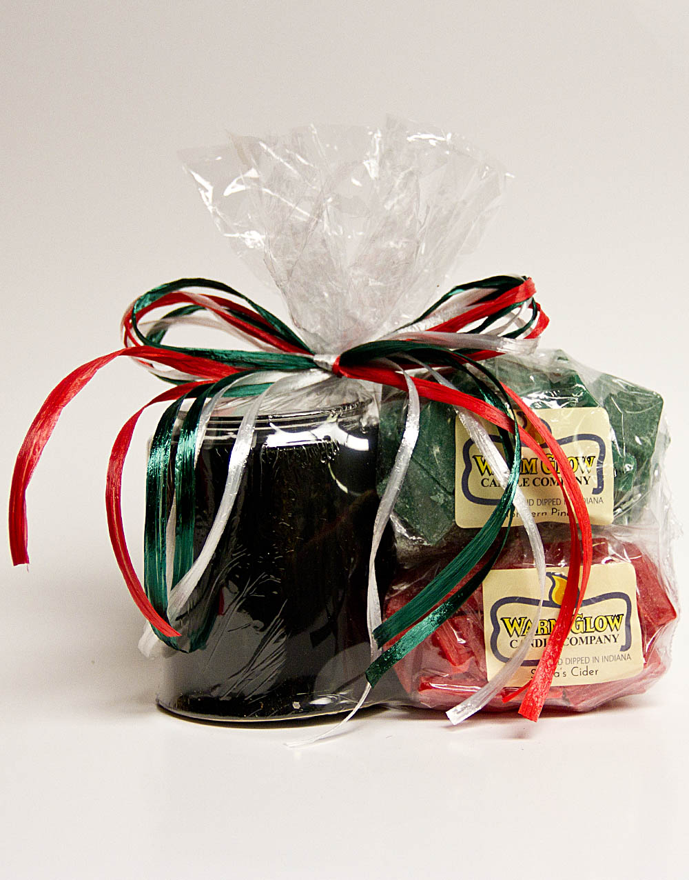 Christmas Warmer Gift Set