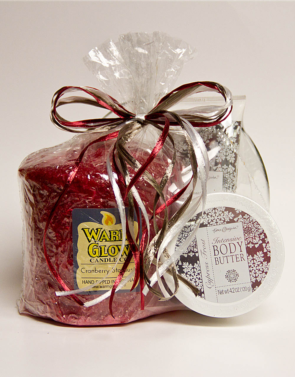 Cypress Frost Gift Set