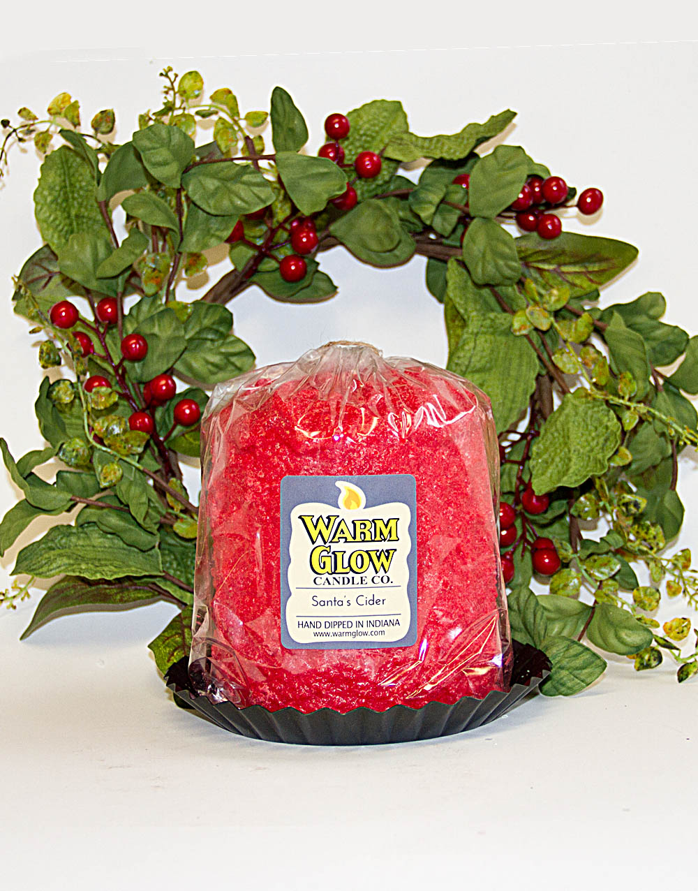 Santa's  Cider Centerpiece & More