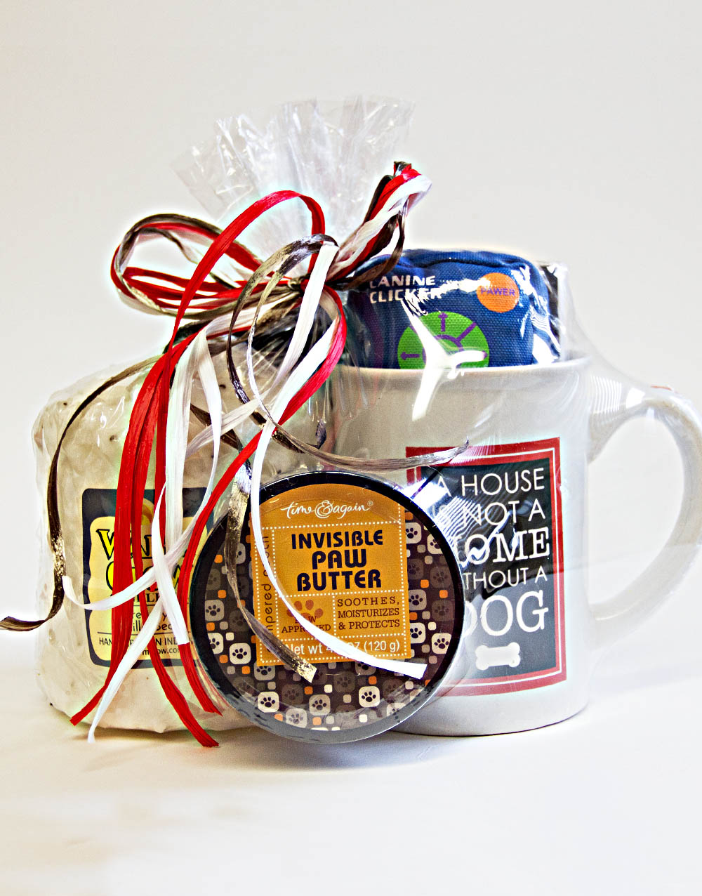 Dog Lovers Gift Set w Mug