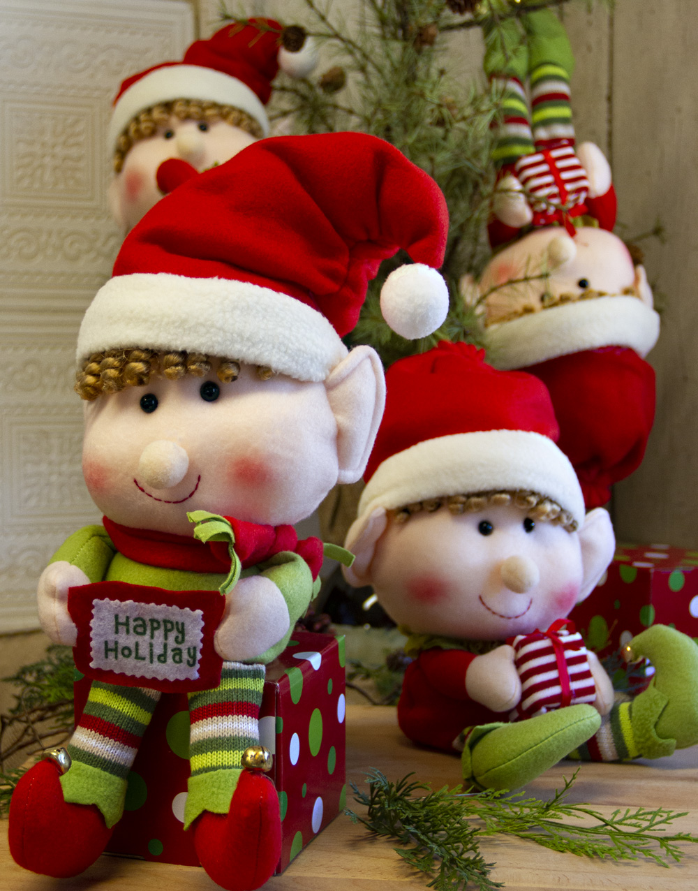 group-of-elves