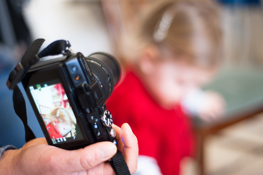 Christmas gift idea – 1:1 photography lessons