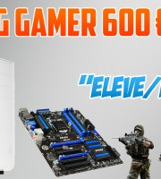 Config Gamer 600€