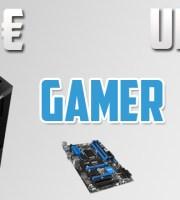Config Gamer 800