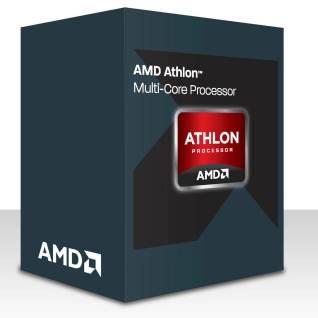 Athlon II X4 860K pc gamer à 450€
